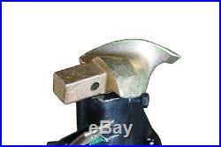 18 Diameter 2 Hex Drive Industrial Skid Steer Earth Auger Bit Sqr Mnt Fishtail