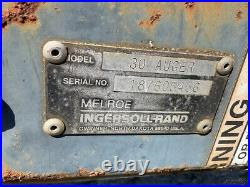 1998 Bobcat 30 Hydraulic Post Hole Digger with Auger For Skid Steer Loaders