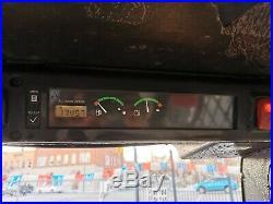 2010 John Deere 320 Skid Steer ROPS, 1746 Hours, With Bucket, Auger, Puller Pkg
