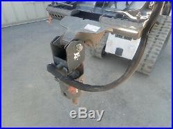 2016 Bobcat Model 10 Auger Attachment For Mt55/mt85/s70 Skid Steer Loaders
