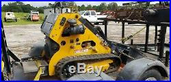BOXER 320 TRACK MINI SKID STEER PACKAGE With TRAILER, AUGER, BIT, TRENCHER, BUCKET