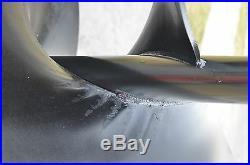 Bobcat Skid Steer Attachment Lowe 36 SQ-36 Round Shaft Auger Bit Ship $199