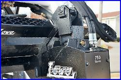 Bobcat Skid Steer Attachment Lowe 750 Hex Classic Auger Drive Unit Ship $199