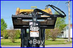 Bobcat Skid Steer Attachment Lowe BP210 Hex Auger Drive with 24 Bit -Ship $199