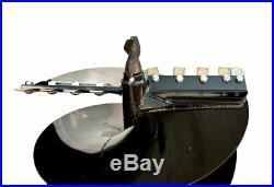 Danuser 30 x 48 Fab Auger Bit 2 Hex Collar Skid Steer Attachment Part 10633