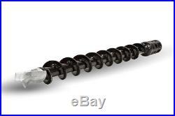Eterra Auger Bit 4 Auger Bit for Skid Steer Auger Attachments & Auger Systems