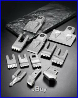 Heavy Duty 15 Dirt Auger Bit for Skid Steer 2 Hex Hub MFG in America