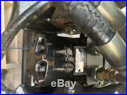 Hydraulic Mini Skid Steer Auger Drive