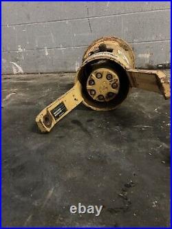 McMillen 1350 Skid Steer Auger Drive Attachment