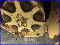 McMillen 1350 Skid Steer Auger Drive Attachment CCR14769