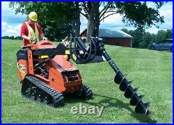 McMillen Auger Drive X1500 (For Mini skid steer)