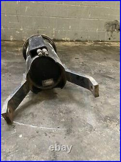 McMillen X1855H2MB Skid Steer Auger Drive Attachment