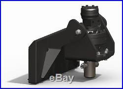 Mini Skid Steer Auger Drive Model X1500 High Torque