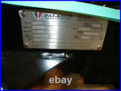 NEW Mini Skid Steer Auger Drive Model X1500 2.56 Round Shaft High Torque