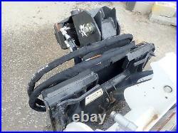 New Bobcat 10 Auger Drive Unit For Mt55, Mt85 & S70 Skid Steer Loaders