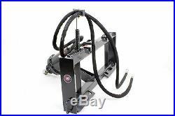 Skid Steer Auger Drive Attachment Model SE1475
