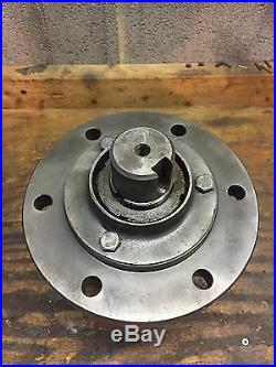 Skid Steer Hydraulic Auger Attachment Spindle 2 Hex